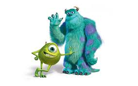 monsters inc movie