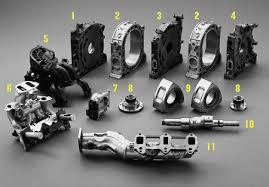 rotary car engine