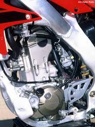 crf250r motor