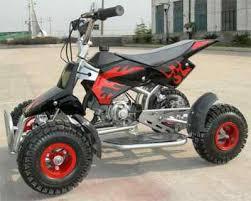 quadbikes