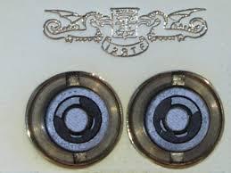 frictionless bearing