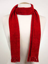 how to wear mens scarves