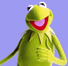 kermit the frog muppets