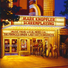 Mark Knopfler - Screenplaying