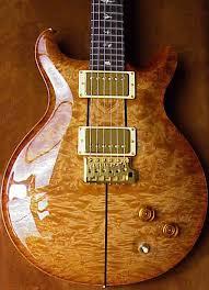 prs guitars santana