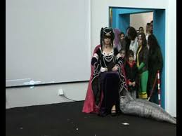 cosplay portugal