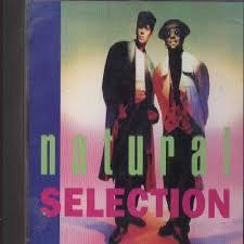 natural selection cd