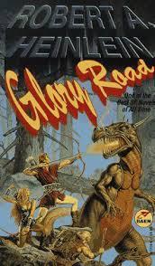glory road heinlein