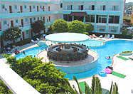 bayside hotel kremasti