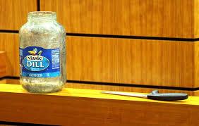 large pickle jars