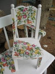 decorative painted furniture