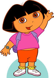 dora the explorer photos