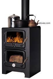 oven wood