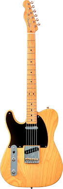 left handed fender tele