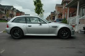bmw coupe 2000
