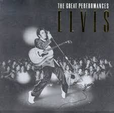 Elvis Presley - The Great Performances