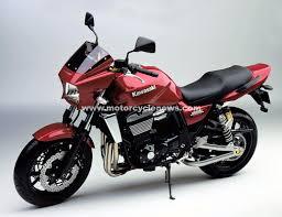 new kawasaki bike