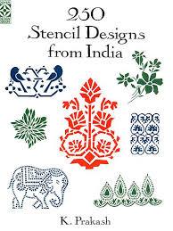 indian textile designs