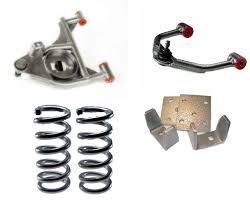 ford ranger drop kits
