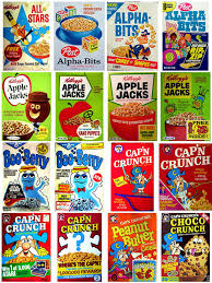 cereal images