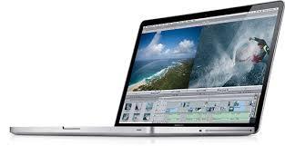 2009 mac book pro