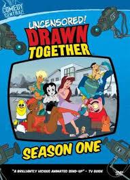 drawn together season one