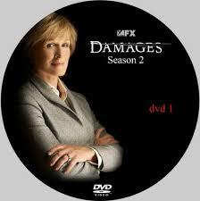 dvd damages