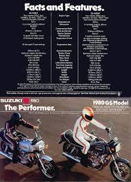 1980 gs750