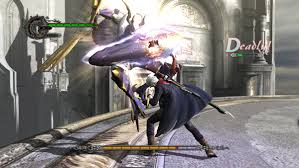 devil may cry the game