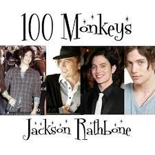 100 monkeys the band