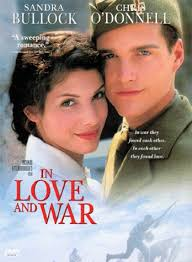 in love and war dvd