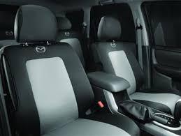 mazda seat covers