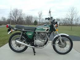1974 honda 360