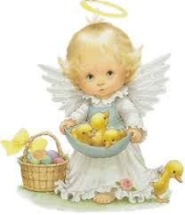 easter angels