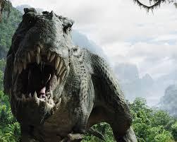 dinosaurs rex