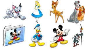 free cartoon icons
