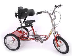 bmx tricycle