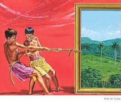 afro cuban art