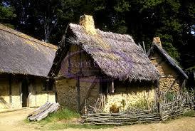 jamestown houses