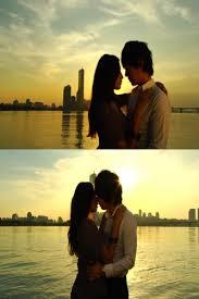 model kiss