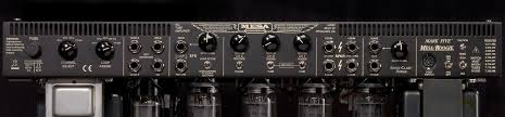 mark 5 mesa boogie