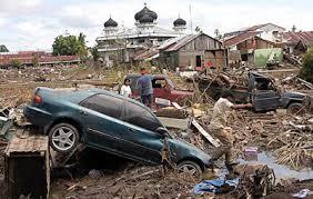 indian ocean earthquake