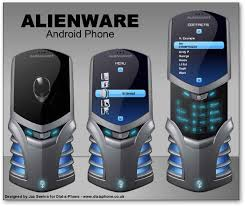alienware mobile