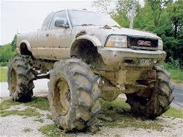 1998 gmc truck
