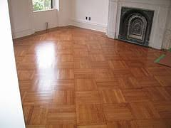 parquet wood floors