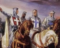 crusaders images