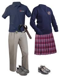school uniform picture