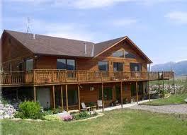 log cabins hotel