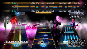 rock band 3 new instruments