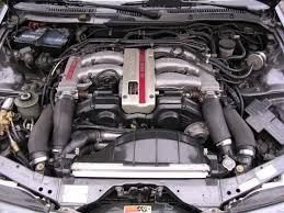 motor 300zx